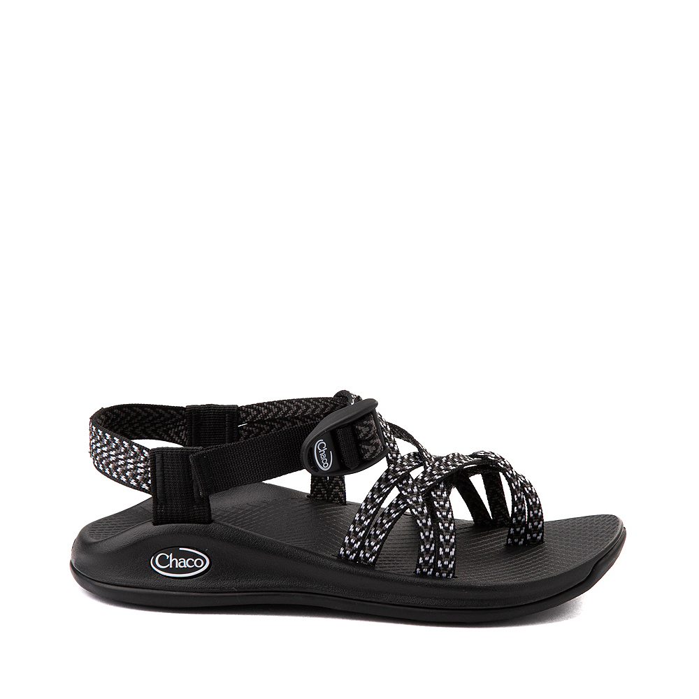 Womens Chaco Z/Boulder X2 Sandal - Boost Black