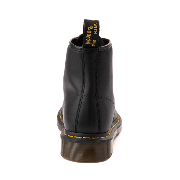 alternate view Dr. Martens 101 6-Eye Boot - BlackALT4