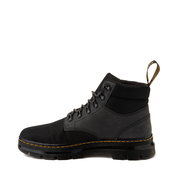 alternate view Dr. Martens Rakim Boot - BlackALT1