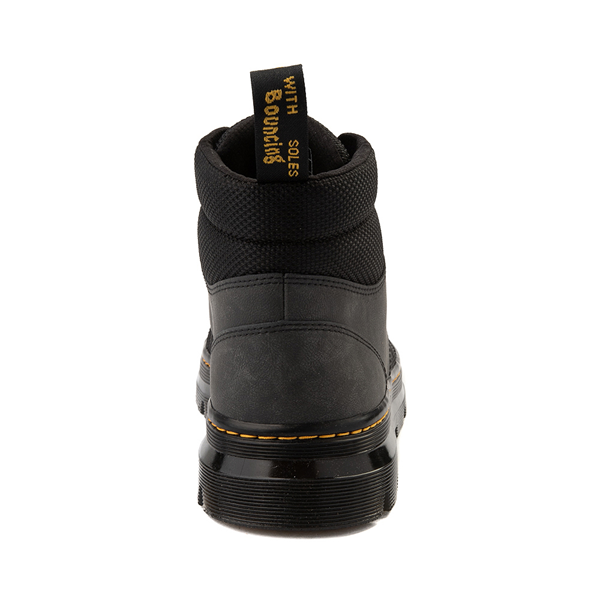 alternate view Dr. Martens Rakim Boot - BlackALT4