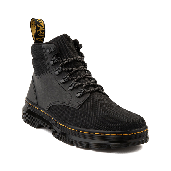alternate view Dr. Martens Rakim Boot - BlackALT5