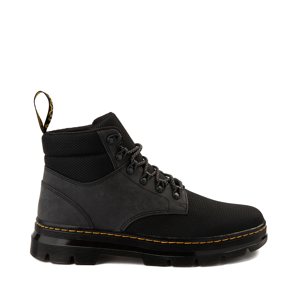Dr. Martens Rakim Boot - Black