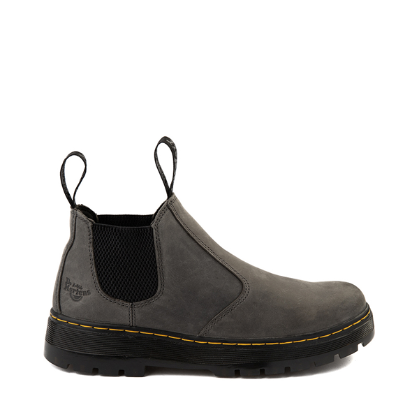 Main view of Dr. Martens Hardie Chelsea Boot - Gray