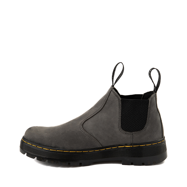 alternate view Dr. Martens Hardie Chelsea Boot - GrayALT1