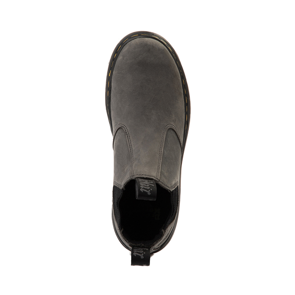 alternate view Dr. Martens Hardie Chelsea Boot - GrayALT2