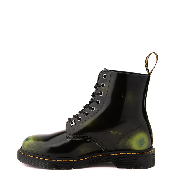 alternate view Dr. Martens 1460 Pascal 8-Eye Boot - MulticolorALT1