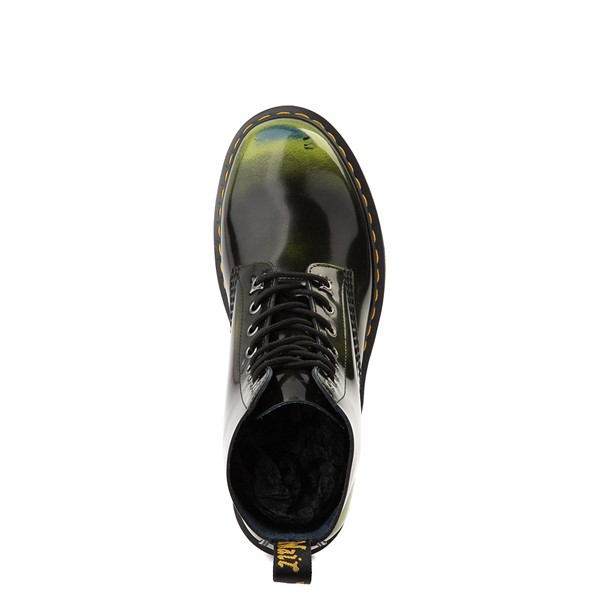 alternate view Dr. Martens 1460 Pascal 8-Eye Boot - MulticolorALT2