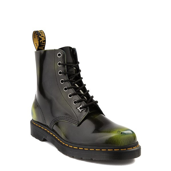 alternate view Dr. Martens 1460 Pascal 8-Eye Boot - MulticolorALT5