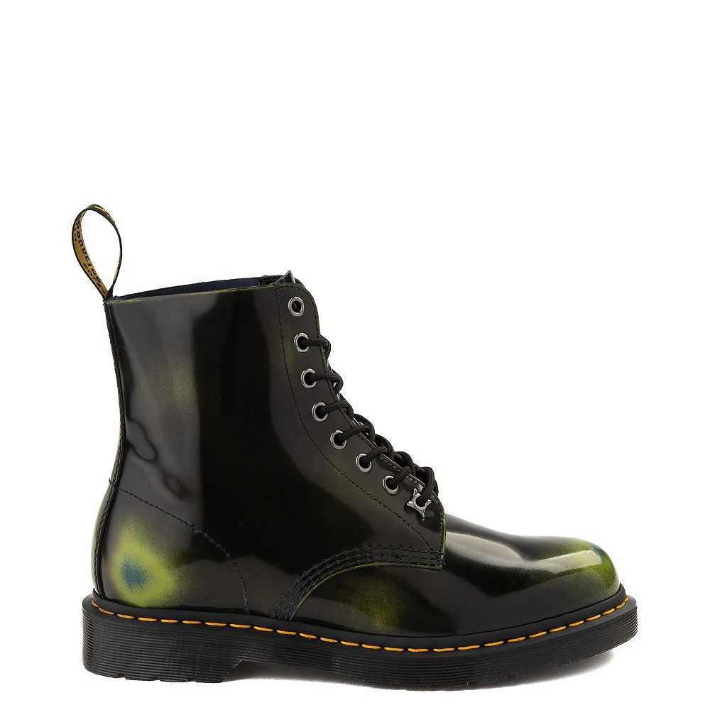 Dr. Martens 1460 Pascal 8-Eye Boot - Multicolor