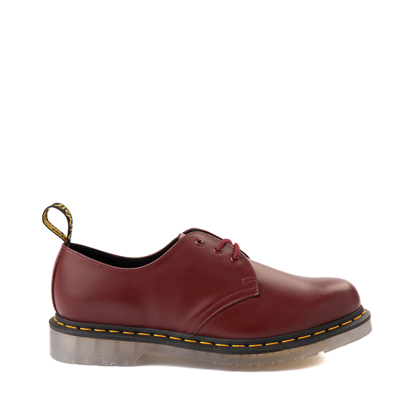 Main view of Dr. Martens 1461 Iced Casual Shoe - Cherry