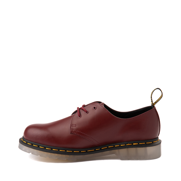 alternate view Dr. Martens 1461 Iced Casual Shoe - CherryALT1