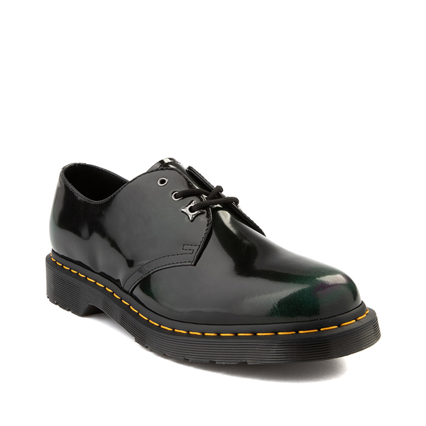 alternate view Dr. Martens 1461 Casual Shoe - MulticolorALT5