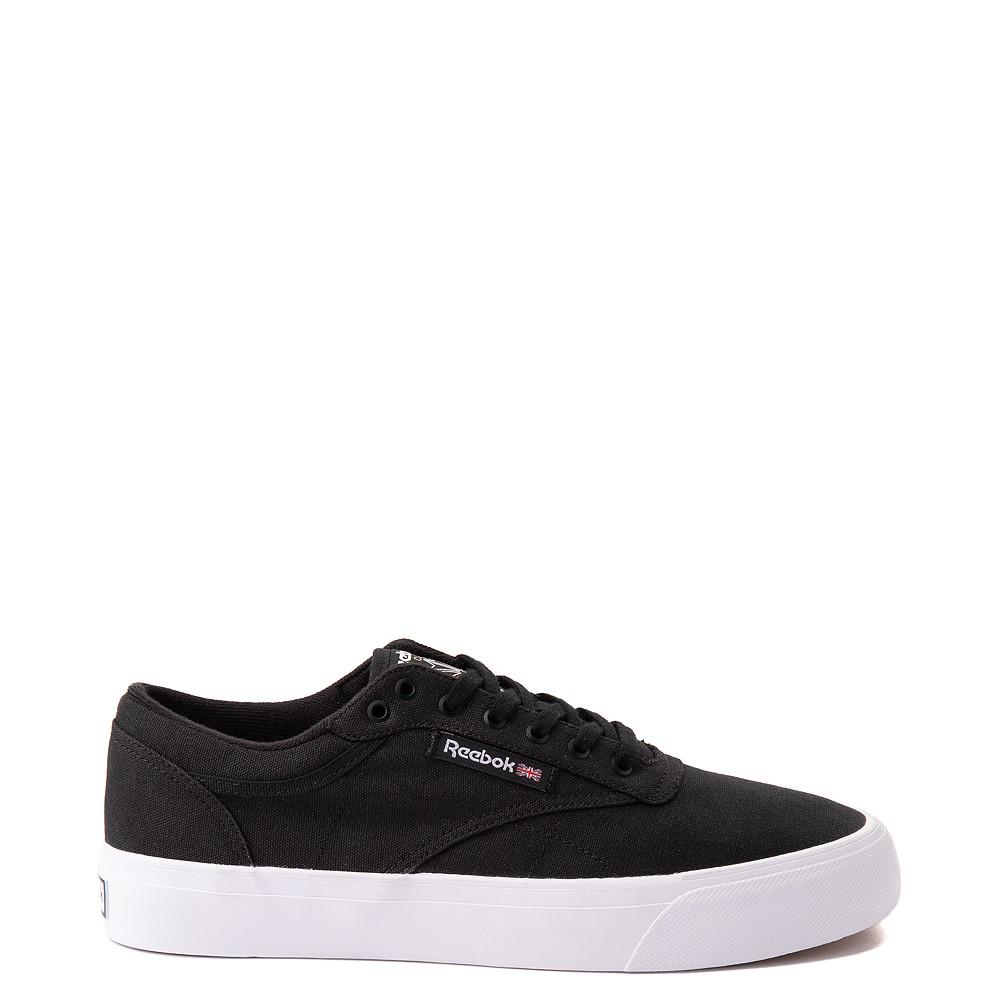 Mens Reebok Club C Coast Athletic Shoe - Black