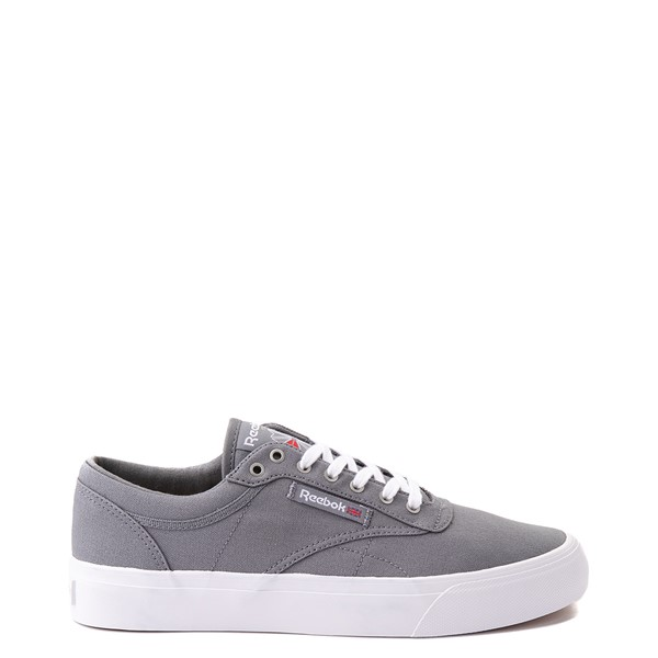 Main view of Mens Reebok Club C Coast Athletic Shoe - Gray