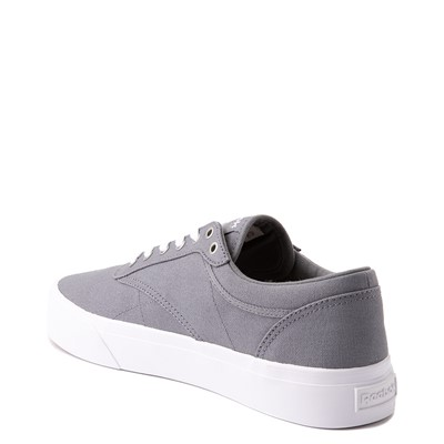 Alternate view of Mens Reebok Club C Coast Athletic Shoe - Gray