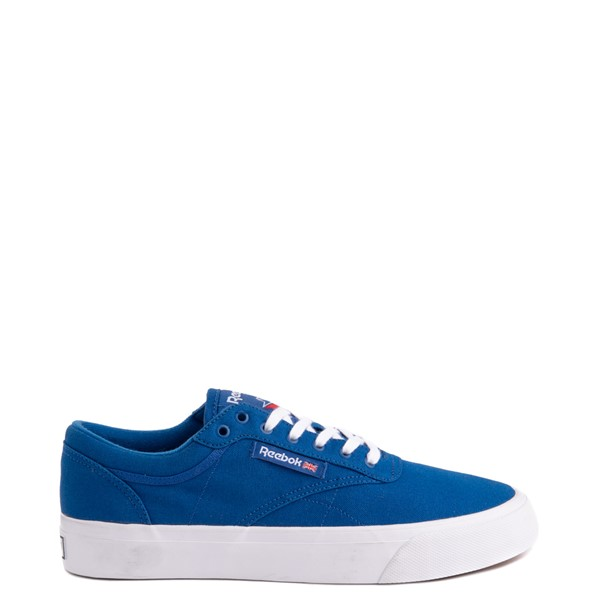 Main view of Mens Reebok Club C Coast Athletic Shoe - Royal Blue