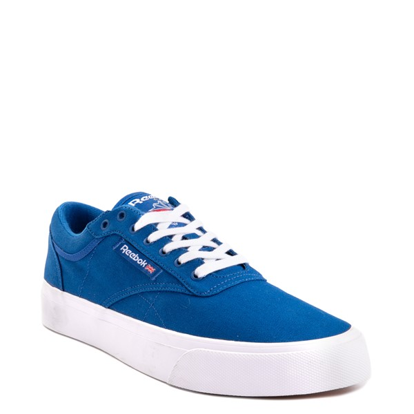 alternate view Mens Reebok Club C Coast Athletic Shoe - Royal BlueALT5