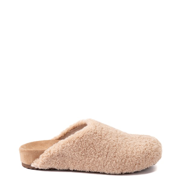 Main view of Womens Steve Madden Vessel Clog - Natural