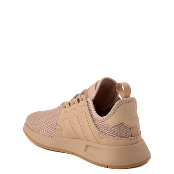 alternate view adidas X_PLR Athletic Shoe - Big Kid - Tan / GumALT1