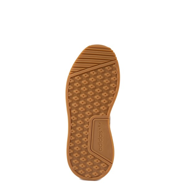 alternate view adidas X_PLR Athletic Shoe - Big Kid - Tan / GumALT3
