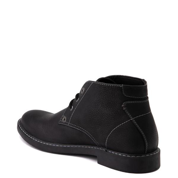 alternate view Mens Levi's Monroe Chukka Boot - BlackALT2