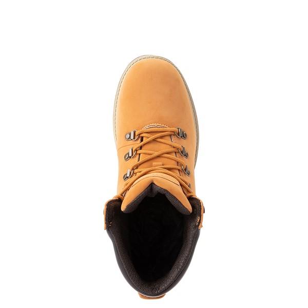 alternate view Mens Lugz Range Hiker Boot - Golden WheatALT4B