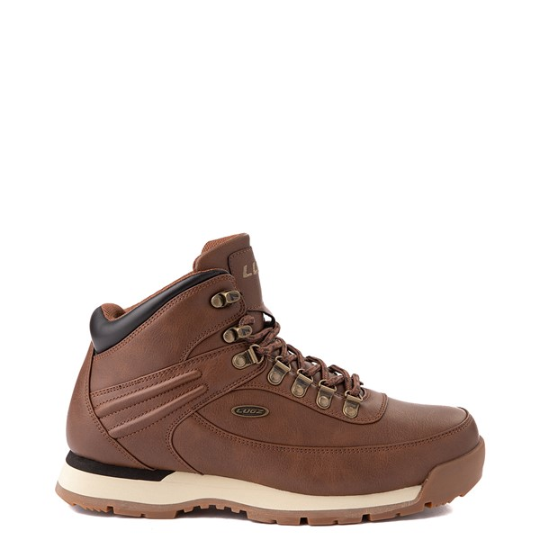 Main view of Mens Lugz Aspen Chukka Boot - Roasted Chestnut