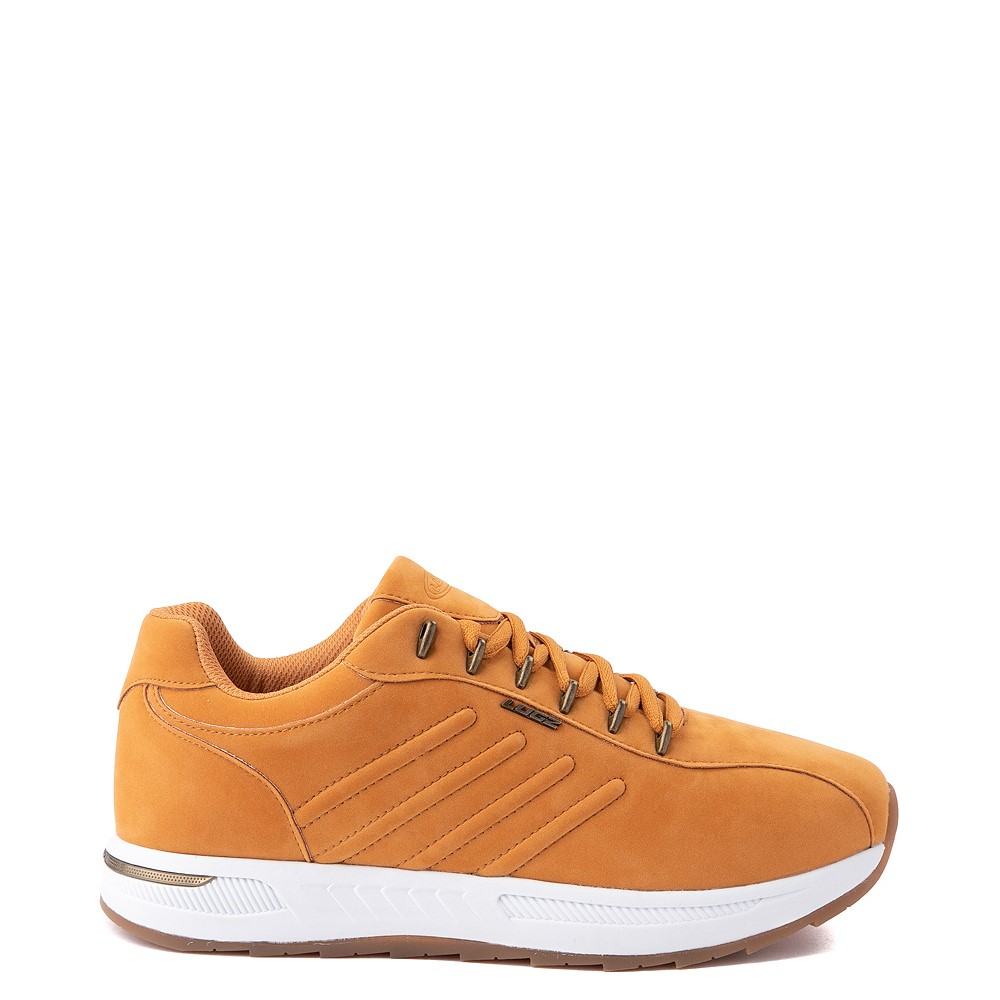 Mens Lugz Phoenix Oxford Sneaker - Golden Wheat