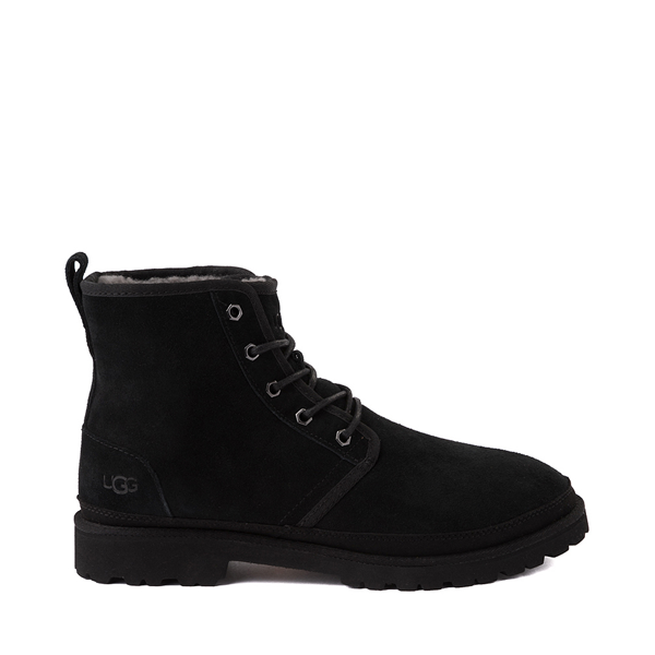 Main view of Mens UGG® Harkland Boot - Black