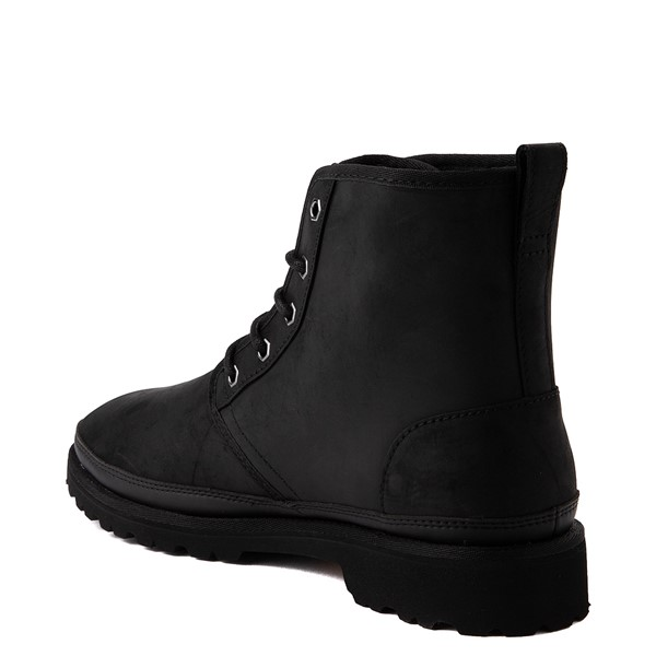 alternate view Mens UGG® Harkland Weather Boot - BlackALT1
