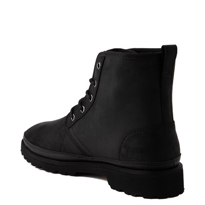 Alternate view of Mens UGG® Harkland Weather Boot - Black