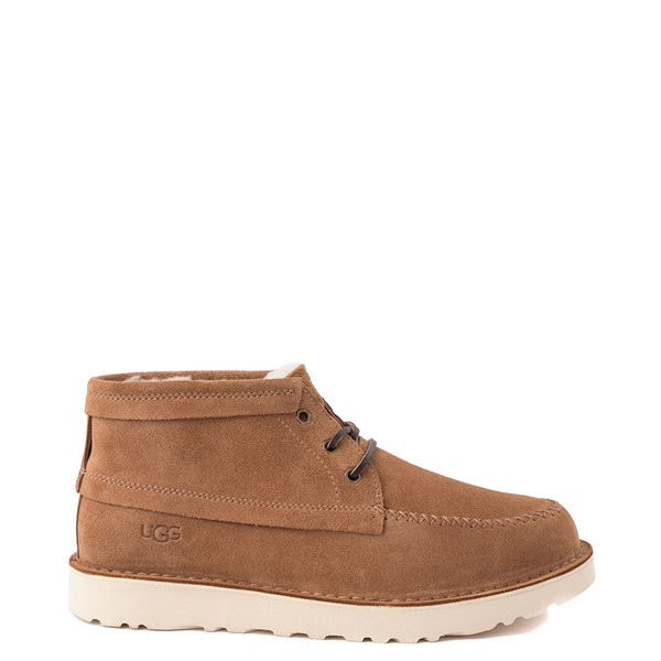 Main view of Mens UGG® Campout Chukka Boot - Chestnut