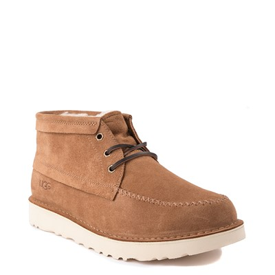 Alternate view of Mens UGG® Campout Chukka Boot - Chestnut