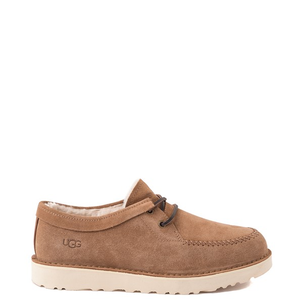 Main view of Mens UGG® Campout Low Boot - Chestnut