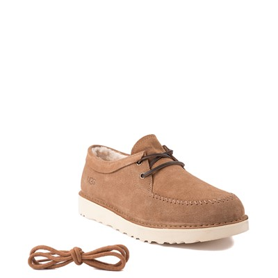 Alternate view of Mens UGG® Campout Low Boot - Chestnut