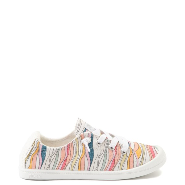 Womens Roxy Bayshore Casual Shoe - Battlestripe