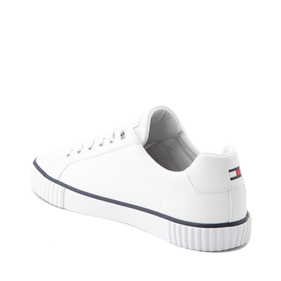 Alternate view of Womens Tommy Hilfiger Eleani Casual Shoe - White