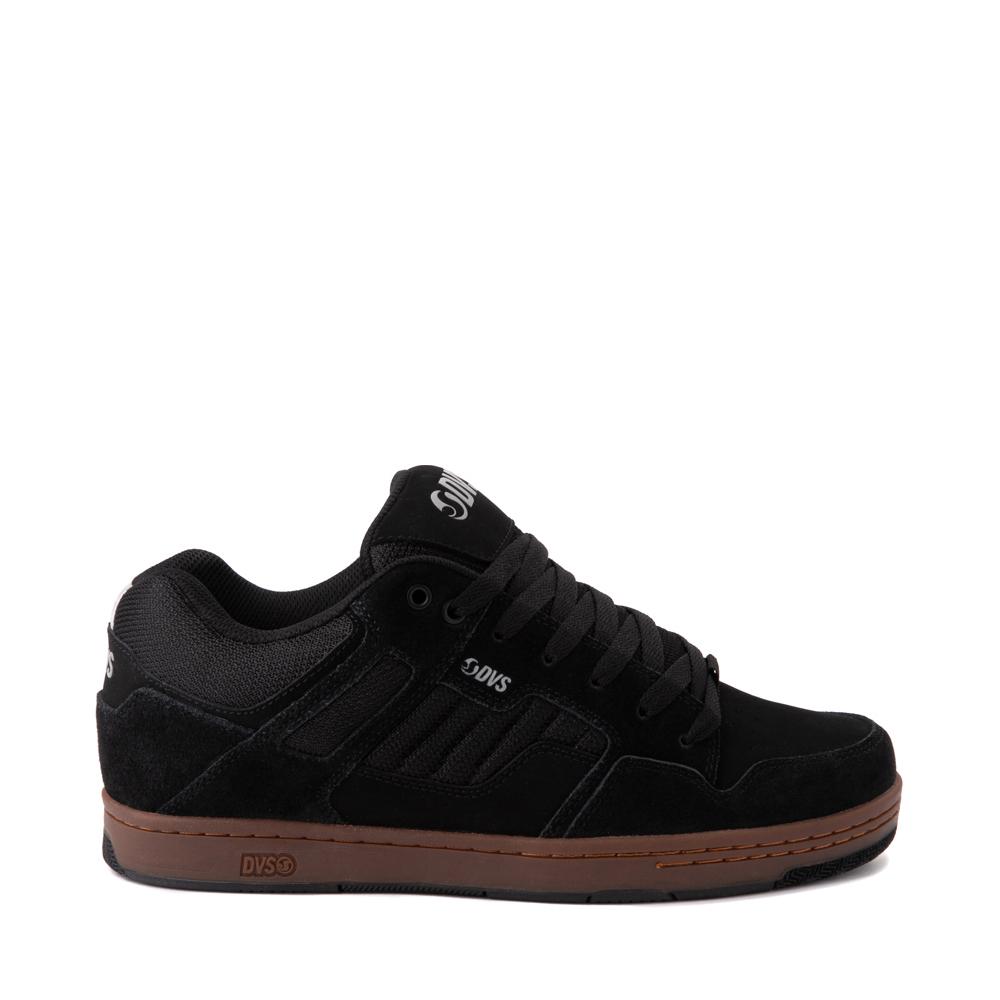 Mens DVS Enduro 125 Skate Shoe - Black / Gum