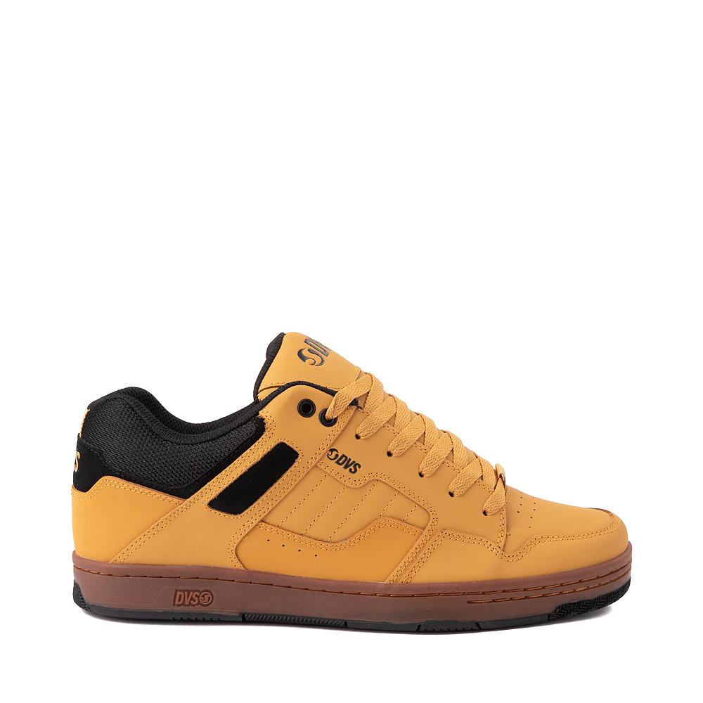 Mens DVS Enduro 125 Skate Shoe - Chamois / Black