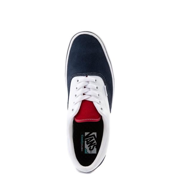 alternate view Vans Era ComfyCush® Skate Shoe - Dress Blues / WhiteALT2