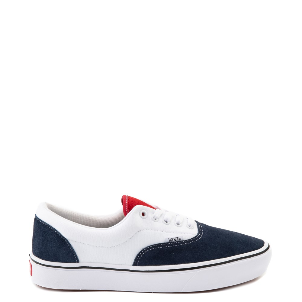 Vans Era ComfyCush® Skate Shoe - Dress Blues / White