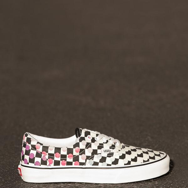alternate view Vans Era Skate Shoe - True White / UV InkALT1