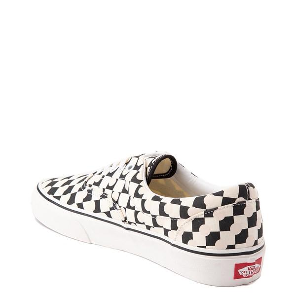 alternate view Vans Era Skate Shoe - True White / UV InkALT1B