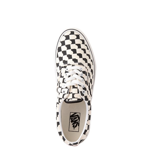 alternate view Vans Era Skate Shoe - True White / UV InkALT2