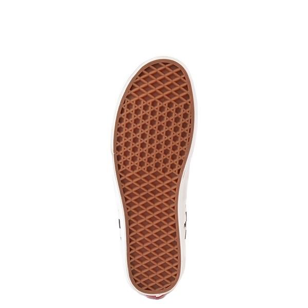 alternate view Vans Era Skate Shoe - True White / UV InkALT3