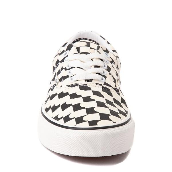 alternate view Vans Era Skate Shoe - True White / UV InkALT4