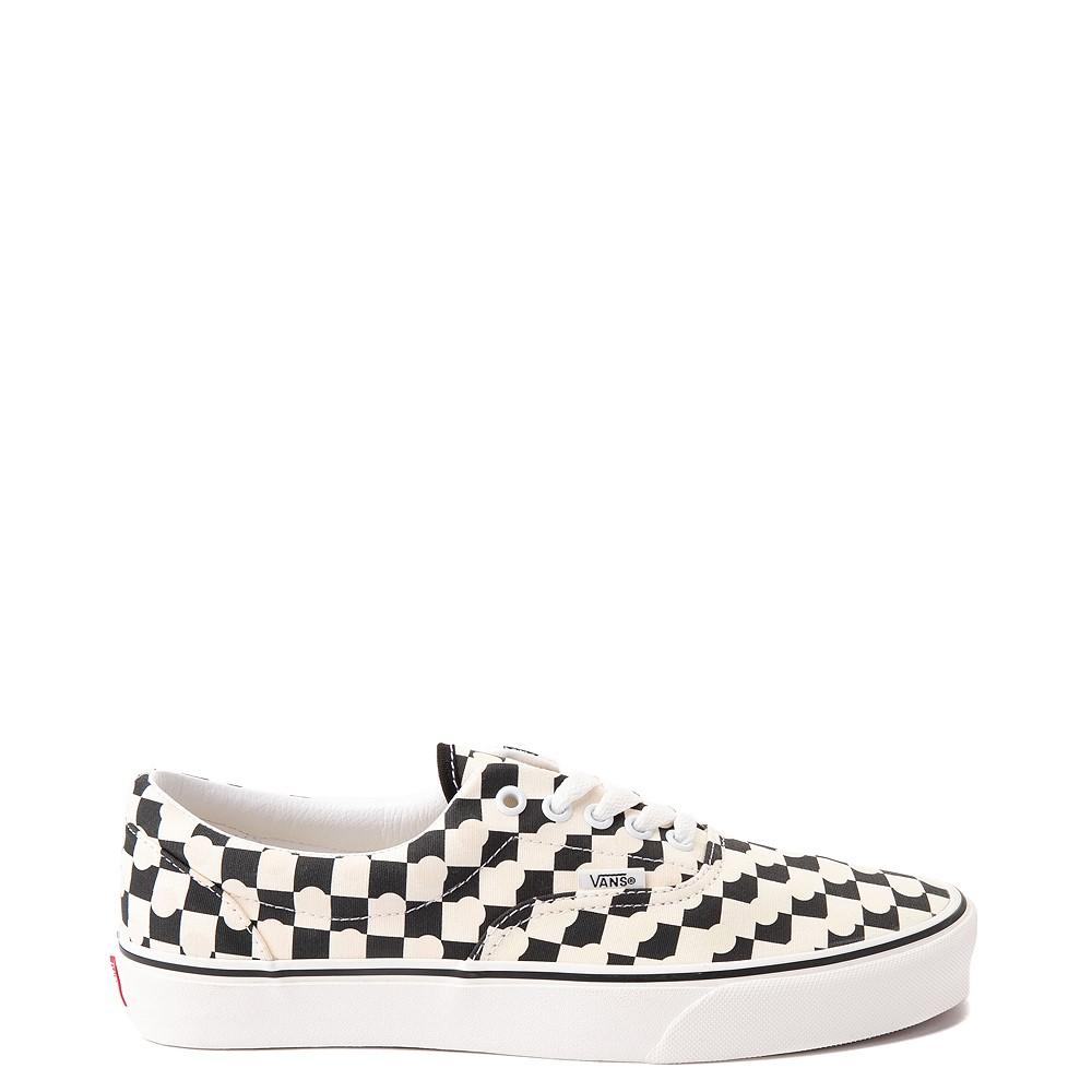 Vans Era Skate Shoe - True White / UV Ink