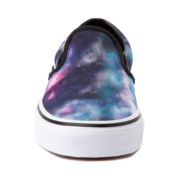 alternate view Vans Slip On Galaxy Skate Shoe - MulticolorALT4