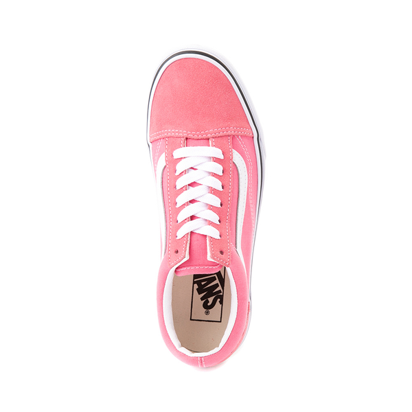 alternate view Vans Old Skool Skate Shoe - Pink LemonadeALT2