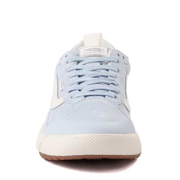 alternate view Vans Suede UltraRange Exo SE Sneaker - Ballad BlueALT4